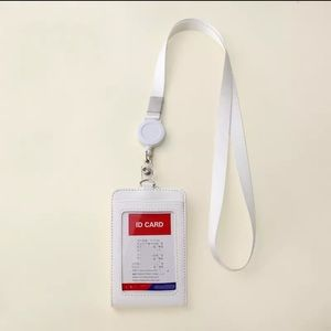 🌻2/20 Stylish Cardholder w/adjustable lanyard